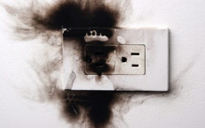 Electrical Storm Damage Dos & Don'ts