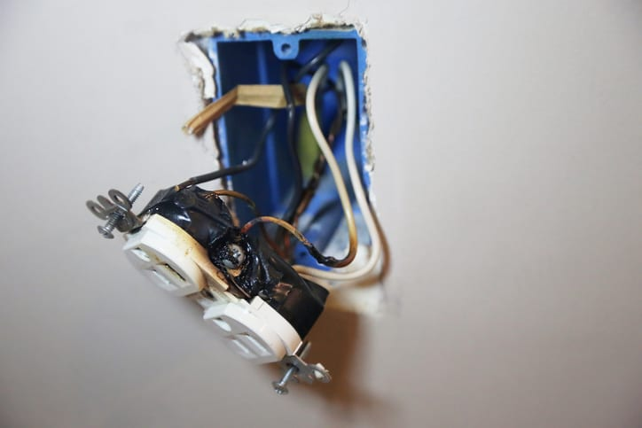 4 Reasons You Shouldn't Wire an Outlet Yourself