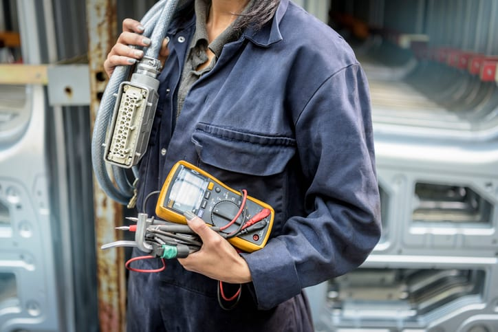 Why Choose a Local Electrician Near You?